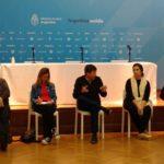 Se llevó adelante la segunda reunión del Comité de Emergencia Social