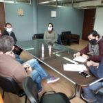 Ayacucho: La empresa Mateo Hnos  instalará una planta recicladora de baterías y fundición de plomo