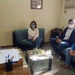 Mercedes: Continúan las acciones de asistencia en Salud Mental durante la cuarentena