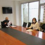 Balcarce: El Municipio firmó un acuerdo con la Universidad Siglo XXI