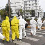 San Fernando: Desplegaron nuevos operativos de detección de coronavirus en barrios