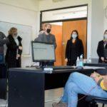 La provincia ofrece acompañamiento en salud mental desde los Centros de Telemedicina de Covid-19