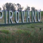La localidad de Pirovano cumple 107 años de historia