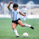 El auditorio de la Facultad de Periodismo de la UNLP llevará el nombre de Diego Armando Maradona
