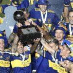 Boca Juniors se consagró campeón de la Copa Diego Armando Maradona