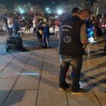 Desarticularon tres shows ilegales en Mar del Plata