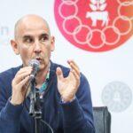 """Sergio Lorenzo: """"La realidad nos muestra que estamos ante una situación preocupante"""""""