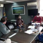 La empresa Industrias Textiles Frione S.R.L se instalará en Ayacucho